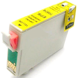 Compatible Epson 87 Yellow Ink Cartridge, Epson T087420
