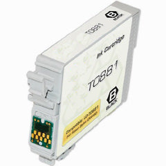 Compatible/Generic Epson 88 (Epson T088120) Ink Cartridge - Black