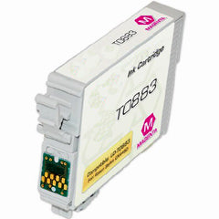 Compatible/Generic Epson 88 (Epson T088320) Ink Cartridge - Magenta