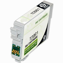 Compatible Epson 98 Black Ink Cartridge, Epson T098120