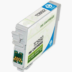 Compatible/Generic Epson 99 (Epson T099220) Ink Cartridge - Cyan