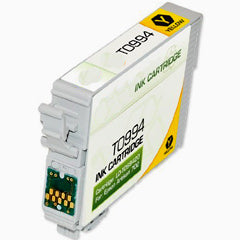 Compatible/Generic Epson 99 (Epson T099420) Ink Cartridge - Yellow