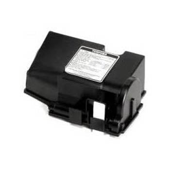 Compatible Toshiba T-1550 Black, 4/Box Toner Cartridge, Toshiba T1550