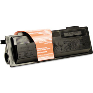 Compatible Kyocera TK-112 Black Toner Cartridge, Kyocera TK112