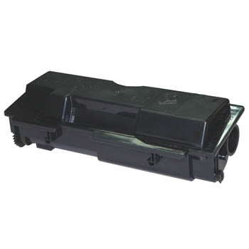 Compatible Kyocera TK-17 Black Toner Cartridge, Kyocera TK17