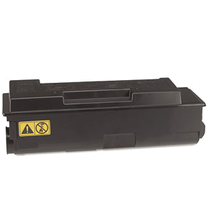 Compatible Kyocera TK-312 Black Toner Cartridge, Kyocera TK312