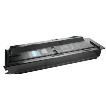 Generic Brand (Kyocera TK-592K) Remanufactured Black Toner Cartridge, Generic TK592K