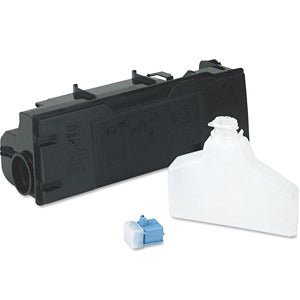 Compatible Kyocera TK-67 Black Toner Cartridge, Kyocera TK67