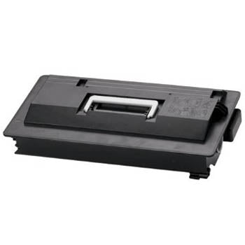 Compatible Kyocera TK-717 Black Toner Cartridge, Kyocera TK717