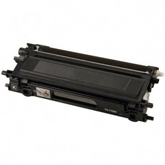 Compatible Brother TN-115BK Black, High Yield Toner Cartridge