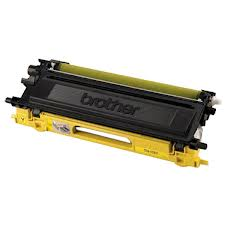 Compatible Brother TN-210Y Yellow (Made In USA) Toner Cartridge