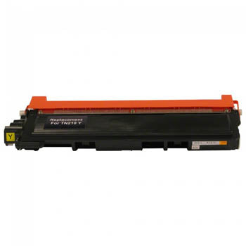 Compatible/Generic Brother TN225Y Toner Cartridge | Databazaar