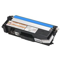 Compatible Brother TN315C Cyan, High Yield Toner Cartridge