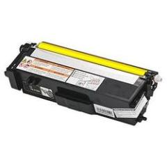 Compatible Brother TN315Y Yellow, High Yield Toner Cartridge