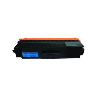 Generic Brand (Brother TN-336C) Remanufactured Cyan Toner Cartridge, Generic TN336C