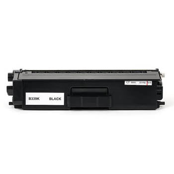 Generic Brand (Brother TN339BK) Remanufactured Black Toner Cartridge, Generic TN339BK