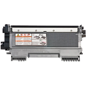 Compatible/Remanufactured Brother TN420 Toner Cartridge - Black