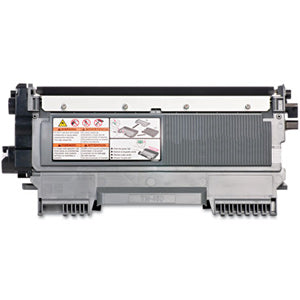 Brother TN-450 Black, Compatible High Yield Toner Cartridge