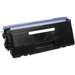 Compatible/Generic Brother TN-580 Toner Cartridge - Black, High Yield