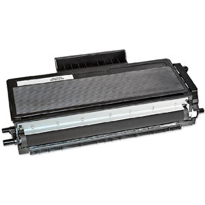 Compatible Brother TN-650 Black, High Yield Toner Cartridge