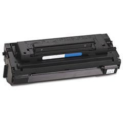 Compatible Panasonic UG-5510 Black Toner Cartridge, Panasonic UG5510