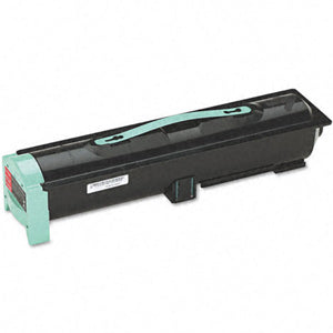 Compatible/Remanufactured Lexmark W84020H Toner Cartridge - Black