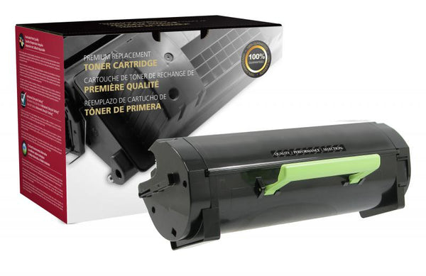 CIG Remanufactured High Yield Toner Cartridge for Dell S2830