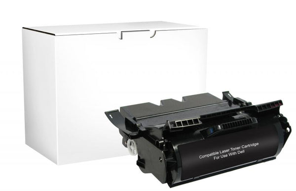 CIG Remanufactured High Yield Toner Cartridge for Dell 5210/5310