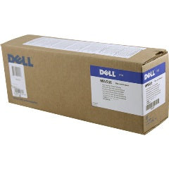 Dell MW558 Black, High Yield Toner Cartridge