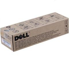 Dell PN124 Yellow, High Yield Toner Cartridge
