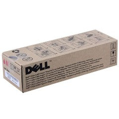 Dell WM138 Magenta, Standard Yield Toner Cartridge