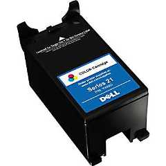 Dell Y499D Color Ink Cartridge