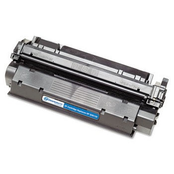 Compatible Dataproducts DPC13XN Black Toner Cartridge