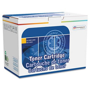 Compatible Dataproducts DPC2025M Magenta Toner Cartridge