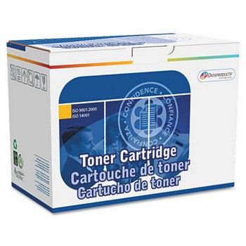 Compatible Dataproducts DPC2025Y Yellow Toner Cartridge