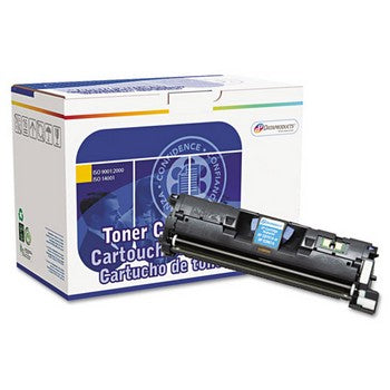 Compatible Dataproducts DPC2500C Cyan Toner Cartridge
