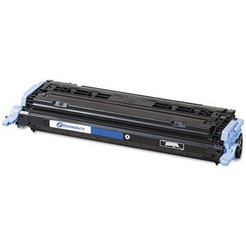 Compatible Dataproducts DPC2600B Black Toner Cartridge