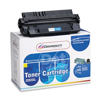 Compatible Dataproducts DPC29P Black Toner Cartridge
