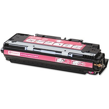 Compatible Dataproducts DPC3700M Magenta Toner Cartridge