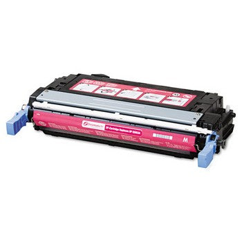 Compatible Dataproducts DPC4700M Magenta Toner Cartridge