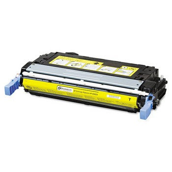 Compatible Dataproducts DPC4700Y Yellow Toner Cartridge