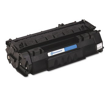 Compatible Dataproducts DPC53AP Black Toner Cartridge