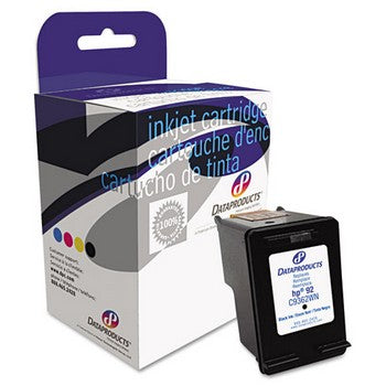 Compatible DPC62WN Black, Standard Yield (Dataproducts) Ink Cartridge