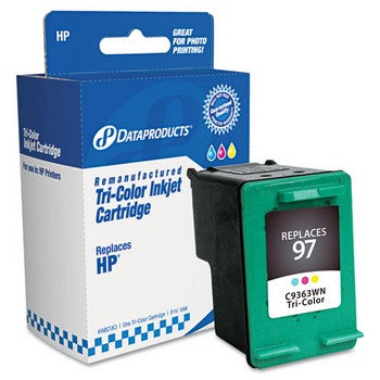Compatible DPC63WN Color, Standard Yield (Dataproducts) Ink Cartridge