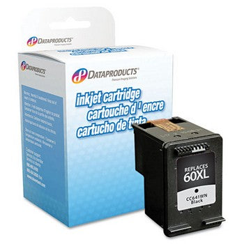 Compatible DPC641WN Black, High Yield (Dataproducts) Ink Cartridge