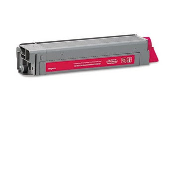 Compatible Dataproducts DPCC6100M Magenta Toner Cartridge