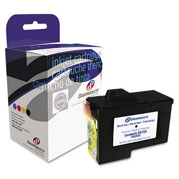 Compatible DPCD7Y743B Black, Standard Yield (Dataproducts) Ink Cartridge