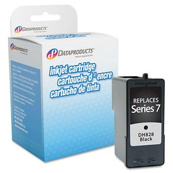 Compatible DPCDH828 Black, Standard Yield (Dataproducts) Ink Cartridge