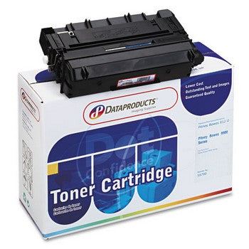 Compatible Dataproducts DPCPB99 Black Toner Cartridge