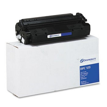 Compatible Dataproducts DPCS35 Black Toner Cartridge